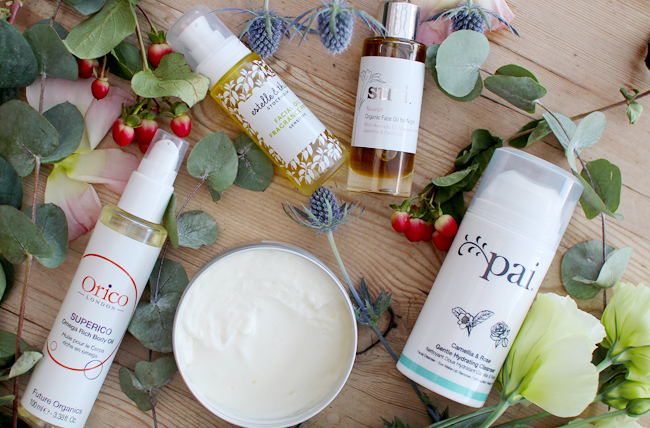10 Skin Care Organic Brands To Know